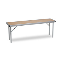 Fast Fold Dining Bench  medium