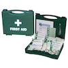 Workplace First Aid Kit in Plastic Case  small