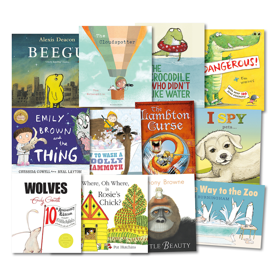 How To Develop Children Story Ideas and Create Picture Books