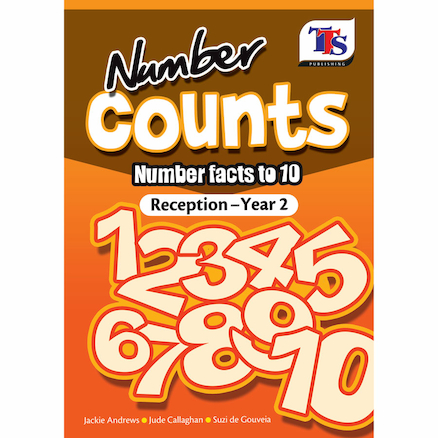 Number Counts Book  large