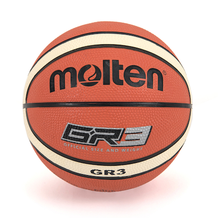 Molten Basketballs with Bag 10pk  large