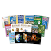 KS1 and KS2 Environmental Issues Books 17pk  small
