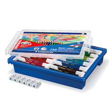 Staedtler® Noris Assorted Colouring Pencils  medium