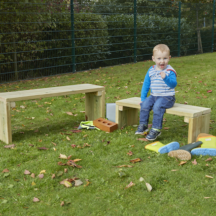 Wellie Changing Benches  large
