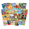 KS1 and KS2 Lower Ability Reader Books 25pk  small