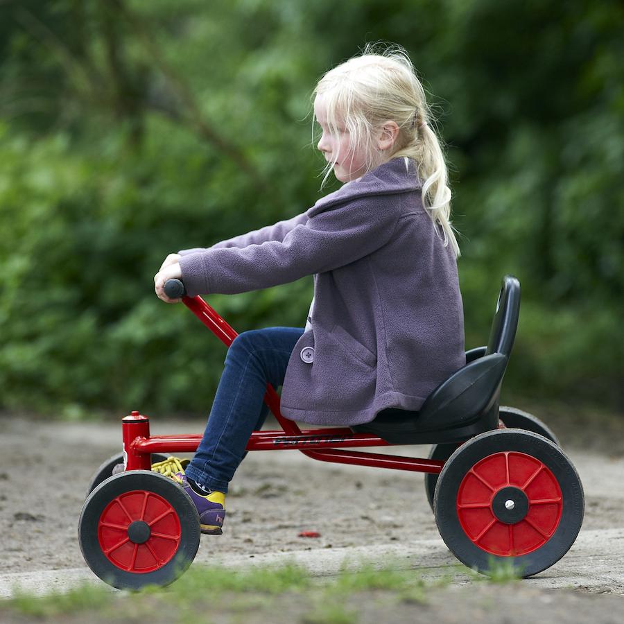 Buy Winther Viking Rowcart Trike Tts