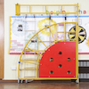 Gym Time Infant Fixed Gym Frame  small
