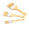 Bristle Hair Large Area Paint Brushes 12pk  small