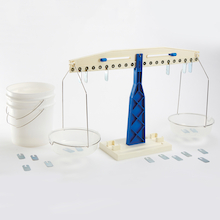 The Ultimate Maths Balance Scales Kit  medium