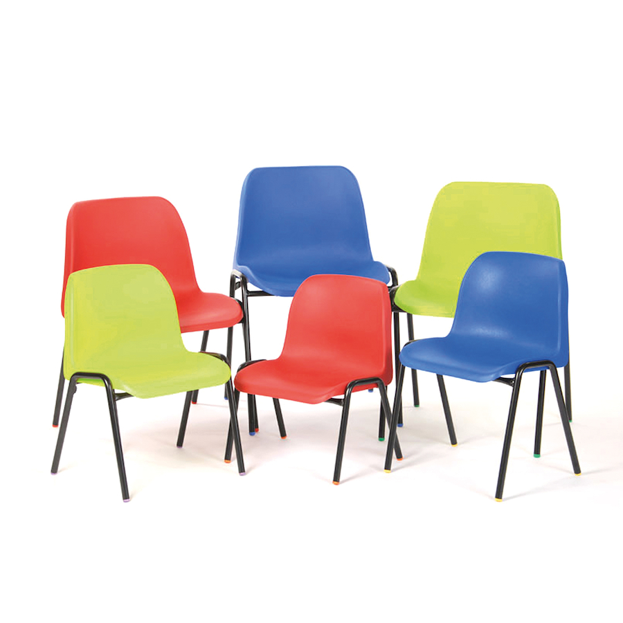 Classroom Furniture Uk : Buy affinity classroom chairs tts