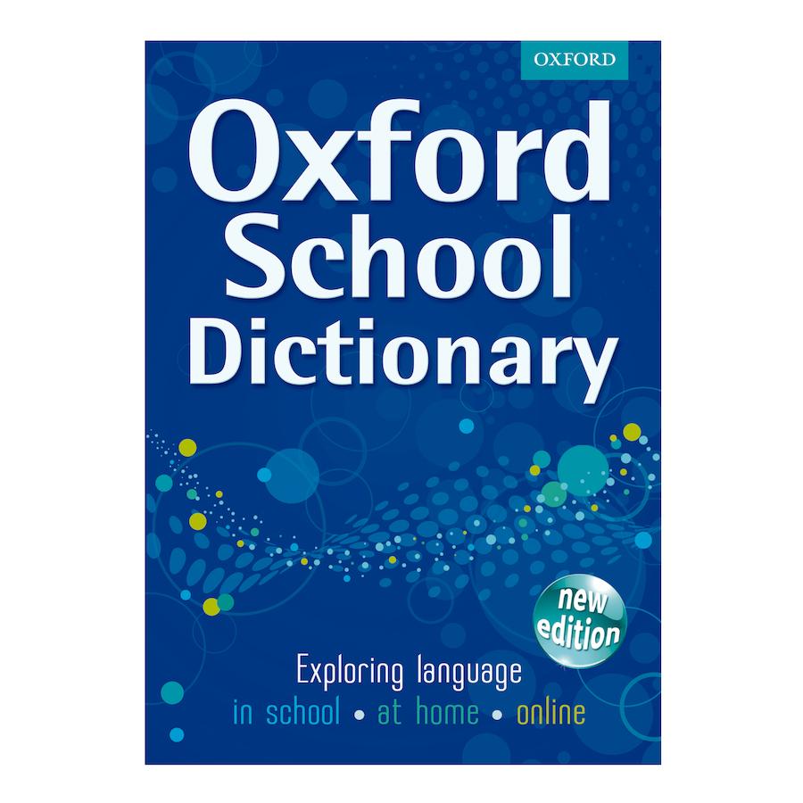 Buy Oxford School Dictionary Tts