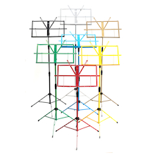 Folding Music Stands  medium