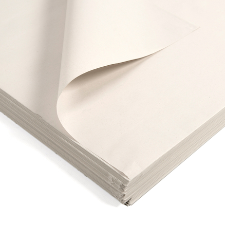 Newsprint Paper 500pk  large