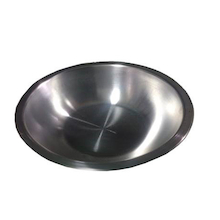 Aluminium Kitchen Sink Bowl  medium