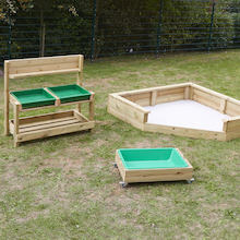 Sand & Water Furniture Offer  medium