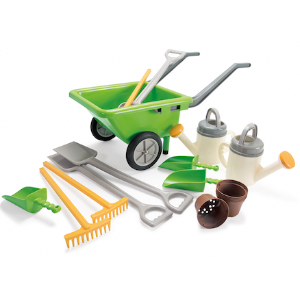 Sand and Gardening Set 18pk  large