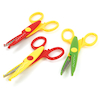 Soft Handled Grip It Scissors with Storage 32pk  small
