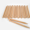 Giant Bamboo Knitting Needles  small