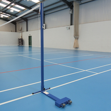 School Badminton Posts 2pk  medium