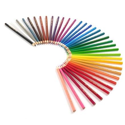Koh\-I\-Noor Assorted Colouring Pencils 36pk  large