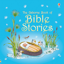 13 Bible Stories Old and New Testament  medium