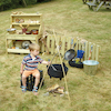 Messy Play Outdoor Furniture Offer  small