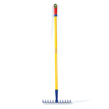 Soil Rake  medium