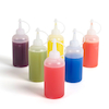 Refillable Paint Bottles 6pk  small