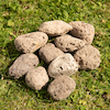 Natural Pumice Stone 10pk  small