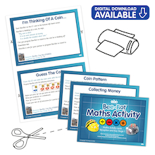 Bee-Bot Maths Activity Cards Digital Download  medium