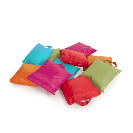 Brights Grab and Go Cushions 10pk  large