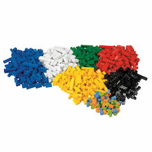 LEGO Bricks Set 884pcs  medium
