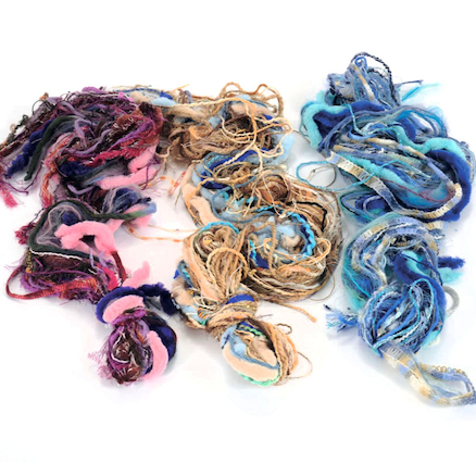 Superswags Chunky Yarn Assorted 1m 20pk  large