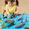 Marine Animal Set  small