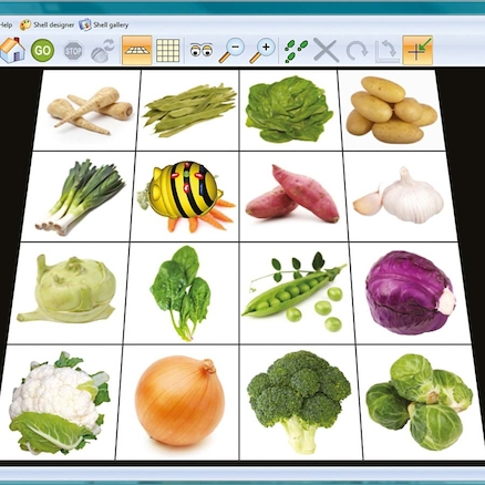 Focus On Bee\-Bot\u00ae Lesson Activities Software 3  large