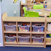 Kubbyclass Cube Unit with Back  small