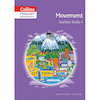 Primary Geography Teacher\'s Books Year 3 to 6  small