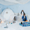 Kid\-Eco Igloo \- White  small