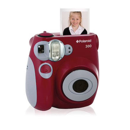 Polaroid 300 Instant Analogue Camera  large