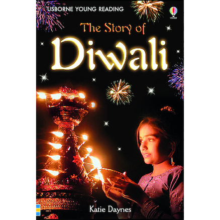 The Story Of Divali Book  large
