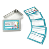 Graded Maths Problem Solving Cards 100pk Set 5  small
