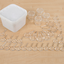 Magnifying Glasses and Hand Lenses Class Pack  medium