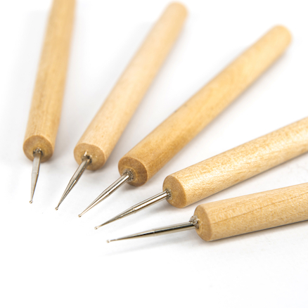 Etching Needles 5pk  large