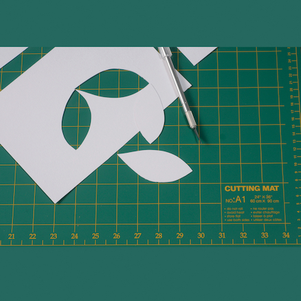 Self Healing Cutting Mat  large