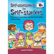 Self Assessment for Self Starters  medium