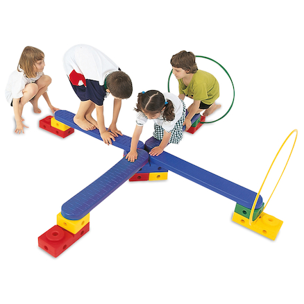 Motor Skills and Balance Set  large