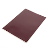 A3 140gsm Laminated Stapled Sketchbooks Red 10pk  small