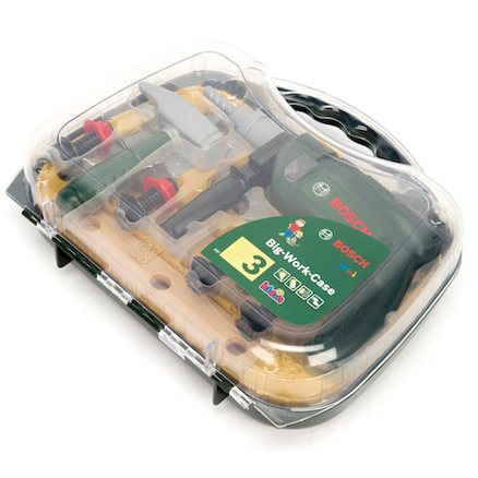 Role Play Bosch Tool Case  large