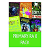 KS2 Primary Fiction Books 65pk  small