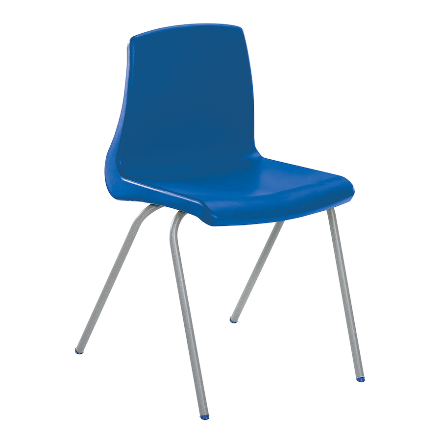 Classroom Furniture Uk : Buy np classroom chairs pk tts
